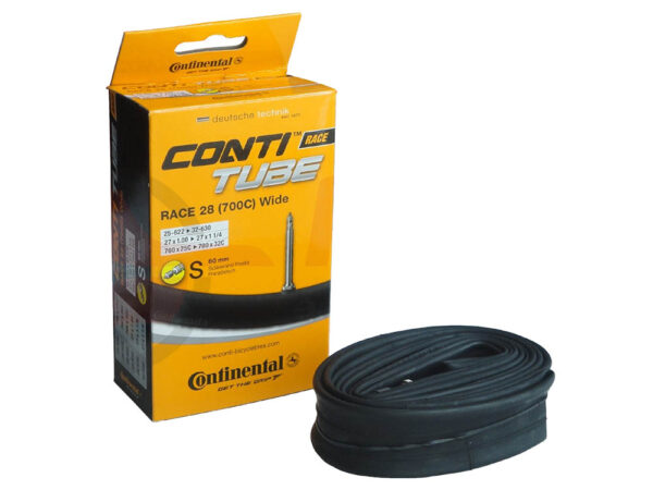 Camera Continental Race 28 (700C) S42 Wide 25/32-622/630